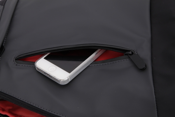 """Rucsac notebook si ipad impermeabil DP Collection - Galaxy, 10"""" 6"""